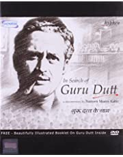 In Search of Guru Dutt - Collectors Edition Dvd Pack