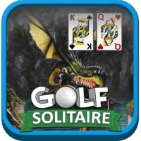 Golf Solitaire Dragons TV