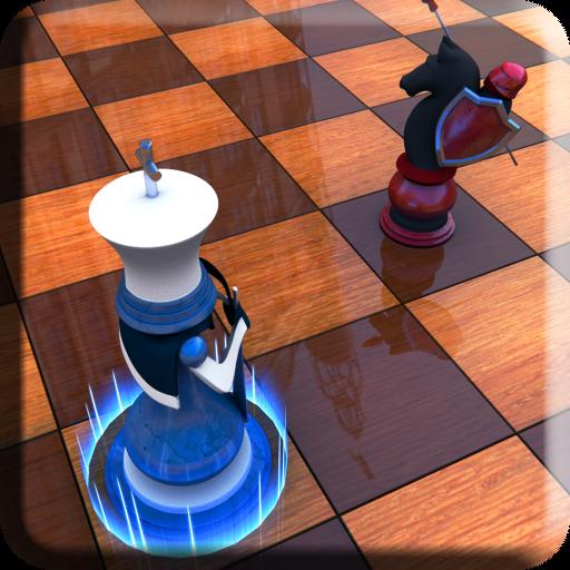 chess-app-3d