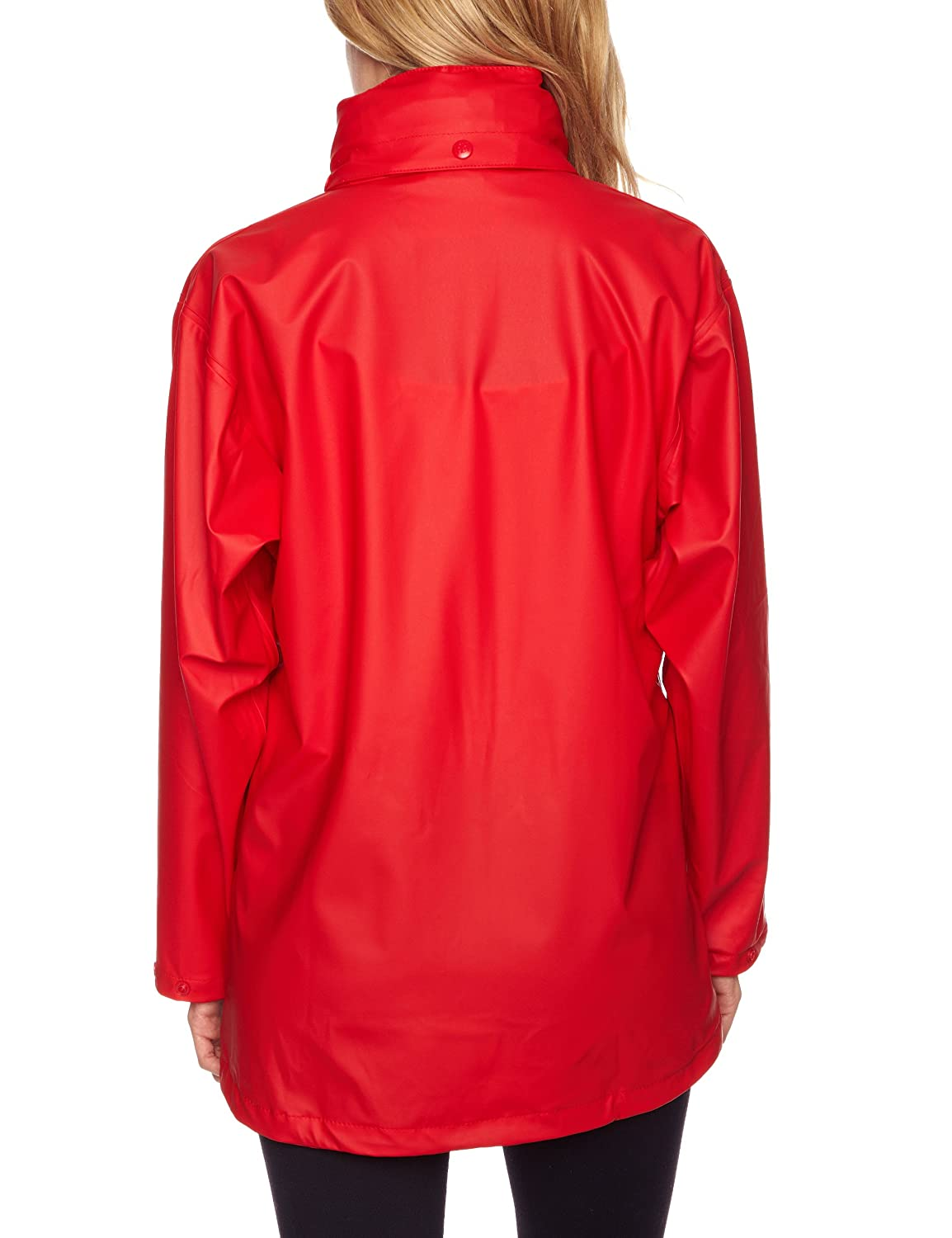 Helly Hansen Waterproof W Voss Women's Outdoor Jacket: Amazon.co ...