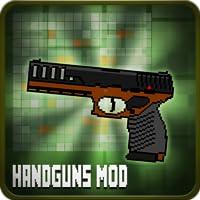 Handguns Mod