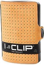 I-CLIP Geldbörse Robutense GUNBLACK metallic (in 9 Modellen erhältlich)