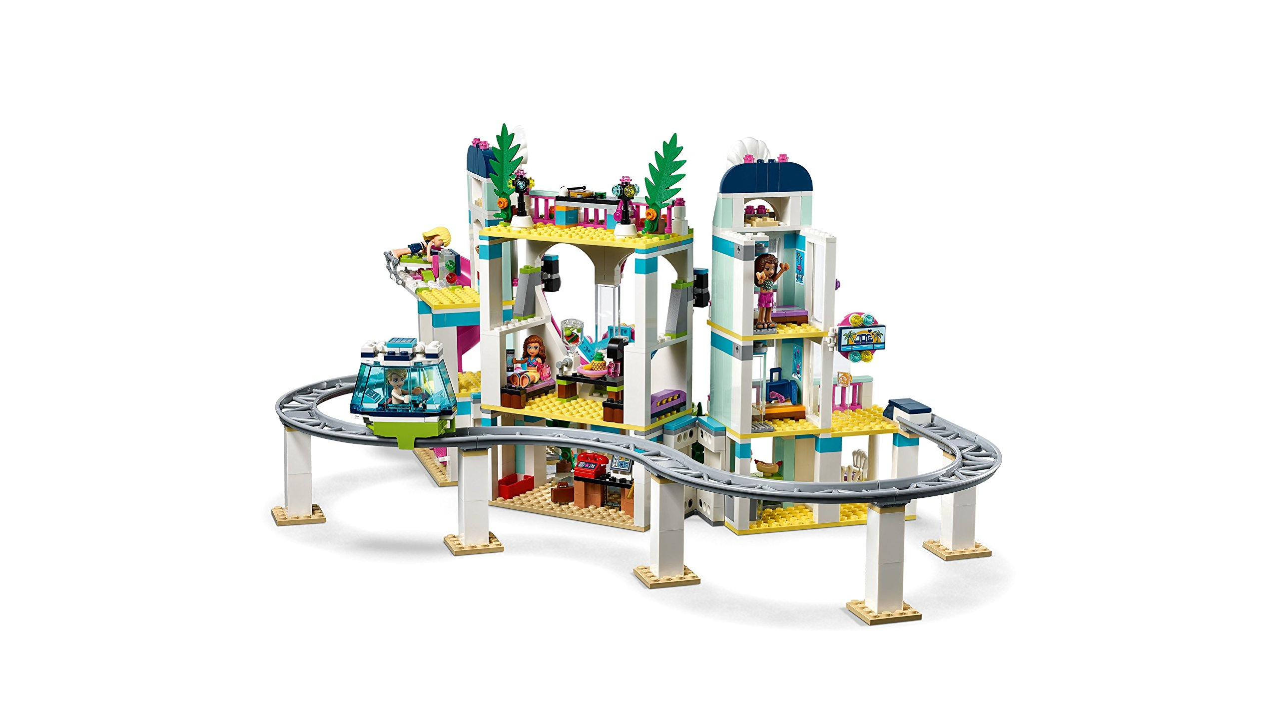 Lego Friends Il Resort di Heartlake City, 41347 5 spesavip