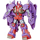 Transformers Cyberverse Action Attackers Ultra Class Alpha Trion Action Figure - Repeatable Laser Beam Blast Action…
