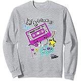 Julie And The Phantoms Tape Deck Mashup Sweatshirt