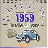 1959 - Ein toller Jahrgang!