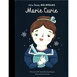 Little People, Big Dreams. Marie Curie: 6