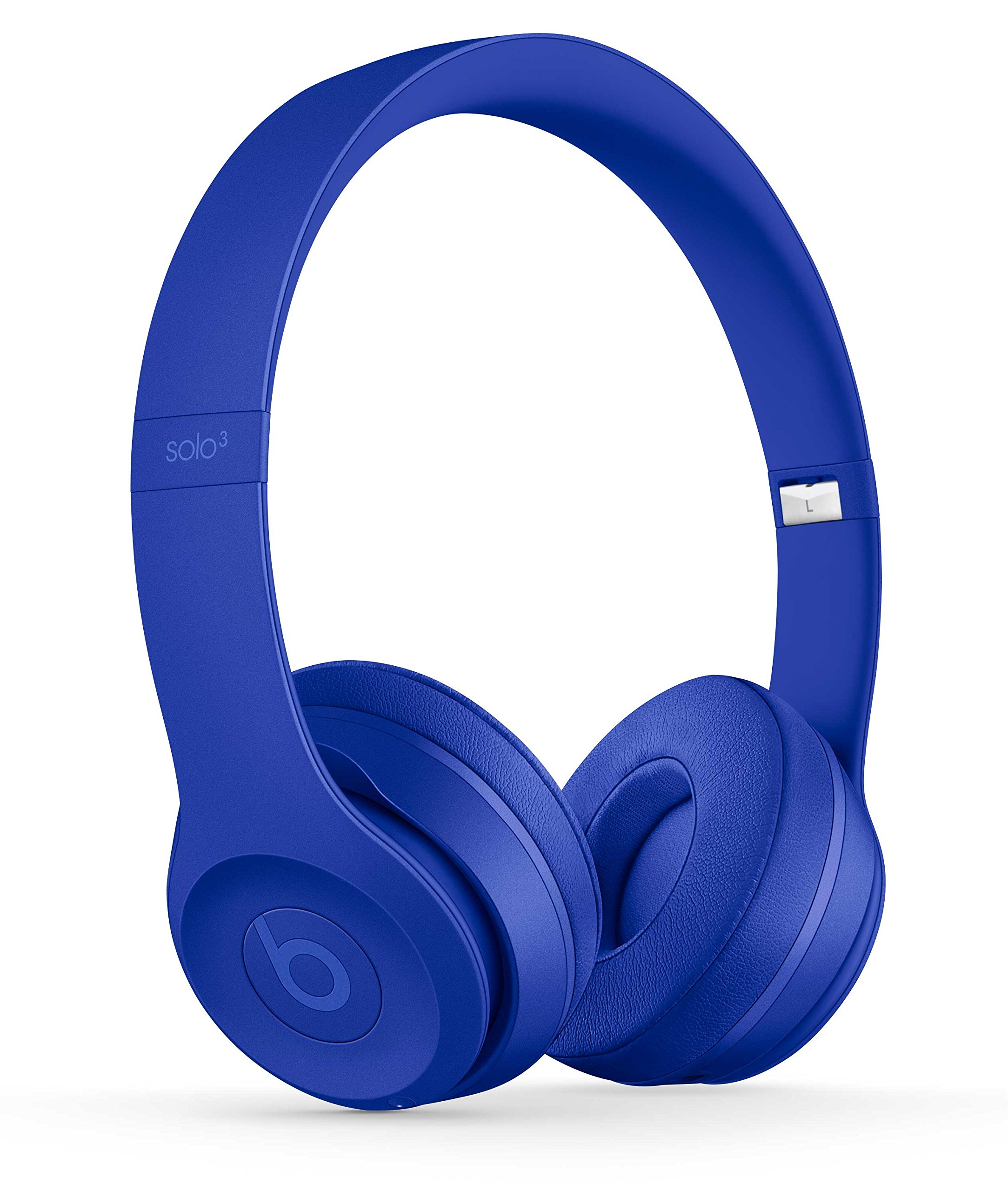 Beats Solo3 Wireless Kopfhörer – Neighbourhood Collection – Tiefblau