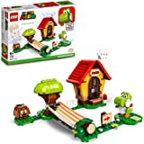 LEGO 71367 Super Mario House & Yoshi Expansion Set Buildable Game