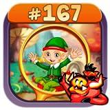 PlayHOG # 167 Hidden Object Games Free New - Christmas Tales - Santas Little Helper