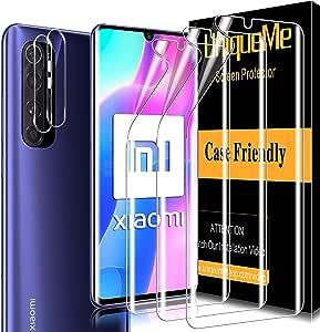 Unqiueme Screen Protector For Xiaomi Mi Note 10 Lite Elektronik