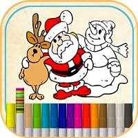 Pinta la navidad mágico