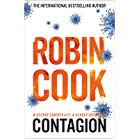 Contagion (Jack Stapleton and Laurie Montgomery)