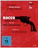 Rocco - Der Mann mit den zwei Gesichtern - Westernhelden #1 [Blu-ray]
