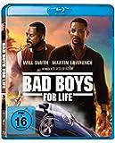 Bad Boys for Life [Blu-ray]