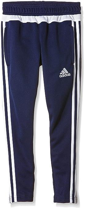 Adidas Tiro 15 Trainingshose schwarzweiß