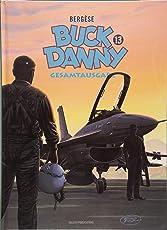 Buck Danny Gesamtausgabe Band 13