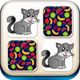 Animals Memory - Fun and Educational Memo Matching Puzzle Game for...