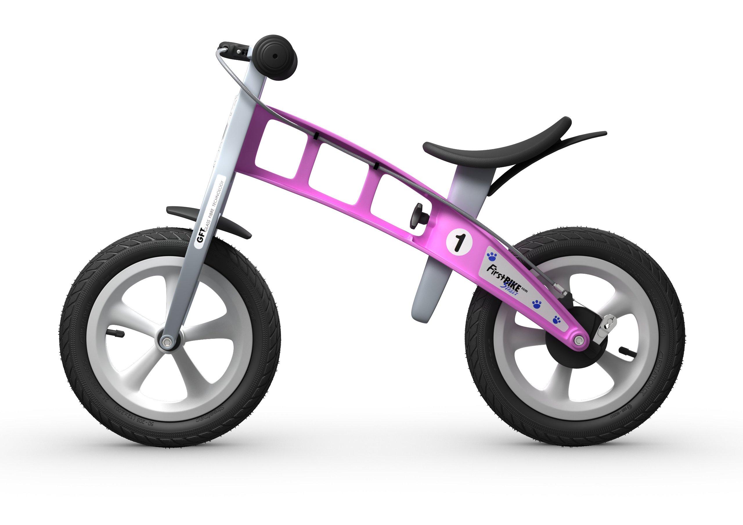 FirstBIKE-Bicicleta-de-equilibrio