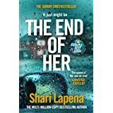 The End of Her: The unputdownable Sunday Times bestseller from the author of THE COUPLE NEXT DOOR (English Edition)