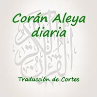 Corán Aleya diaria (Cortes)
