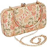 INAAYA - Bridal Accessories Women's Clutches (Multicolour)