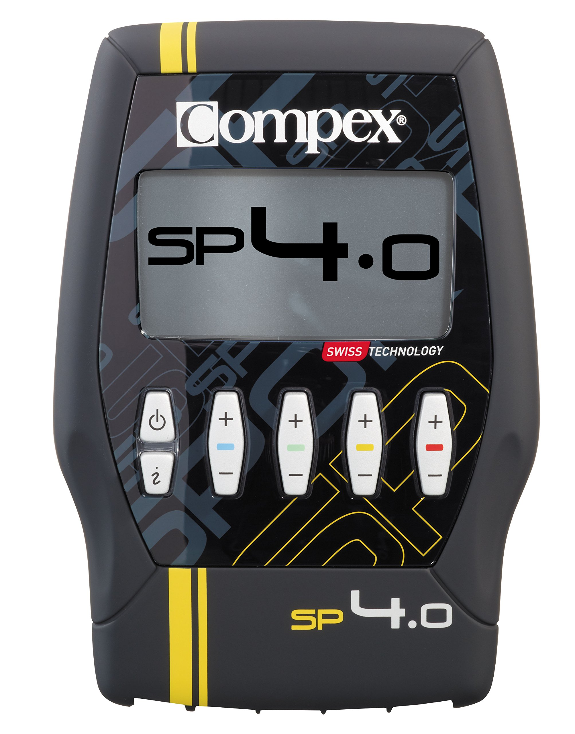 Compex Muskelstimulation SP 4.0 im Test