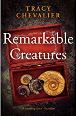 Remarkable Creatures Kindle Edition
