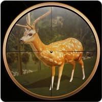 Hirsch Jagd Sniper Shooter 3D