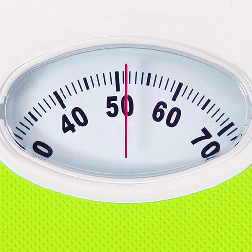 Kein Gewicht (BMI Rechner & Gewichtstagebuch)