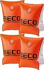 Beco 9703 Schwimmhilfe - Schwimmflügel, Größe 0, 15-30 kg, 2-6 Jahre (2 Paar)