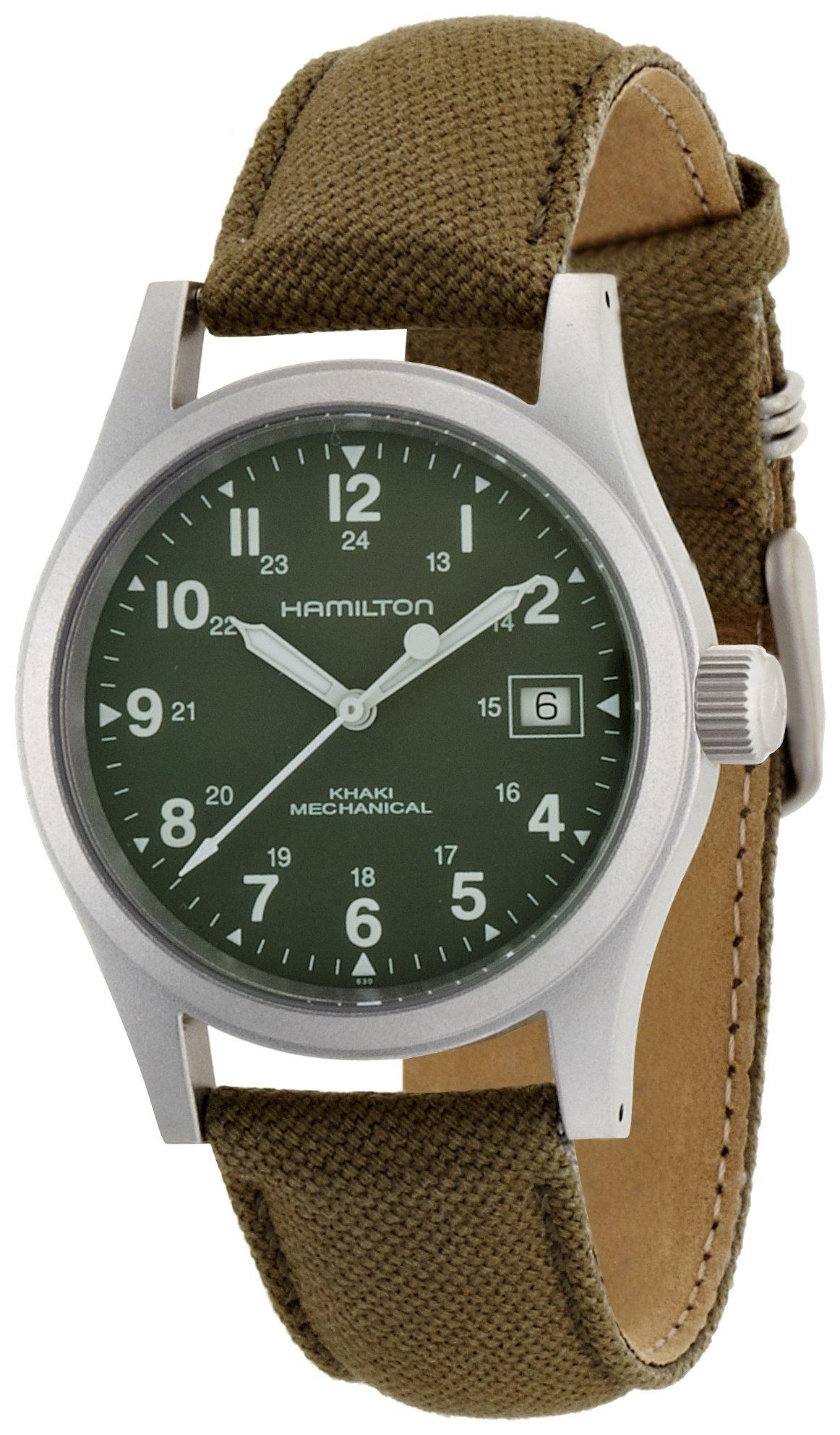 Hamilton – Men's Watch H69419363