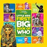National Geographic Little Kids First Big Book Of Who (National Geographic Kids)