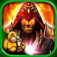 1 Moment Of Time : Silentville HD Full version. (Hidden Object Puzzle Adventure)
