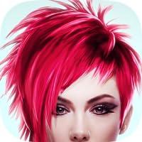 Crazy Hair Changer Pro