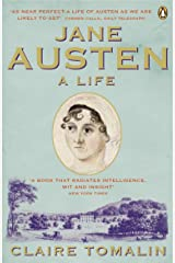 Jane Austen: A Life Paperback