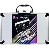 The Color Workshop TCW Make-up-koffer, 43 delen, Bon Voyage