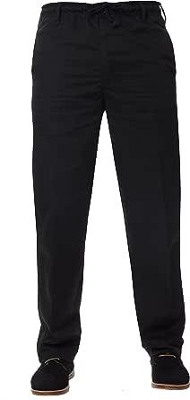Enzo Men's Trousers