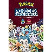 Pokémon - Guide Officiel Galar