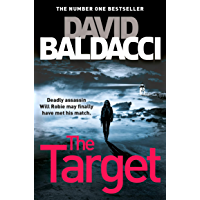 The Target (Will Robie Book 3) (English Edition)