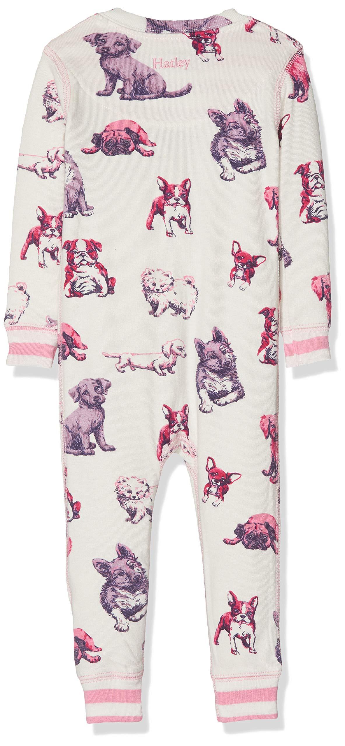 Hatley Organic Cotton Sleepsuits Pelele para Dormir para Bebés 2
