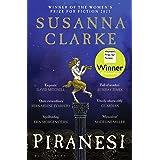 Piranesi: WINNER OF THE WOMEN'S PRIZE 2021 (English Edition)