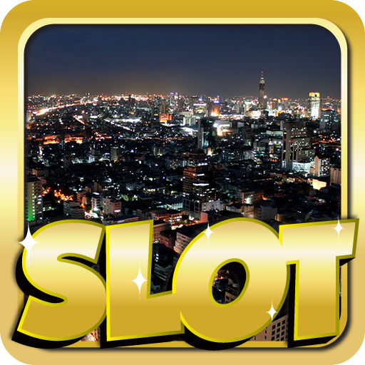 Igt Slots : Bangkok Quad Edition - Strike It Rich And Claim Your Fortune! -