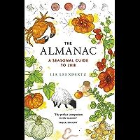 The Almanac: A Seasonal Guide to 2018 (English Edition)