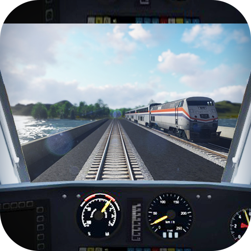 Train Simulator: Full Immersion Train Simulator-spiele
