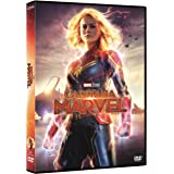 Capitana Marvel [DVD]