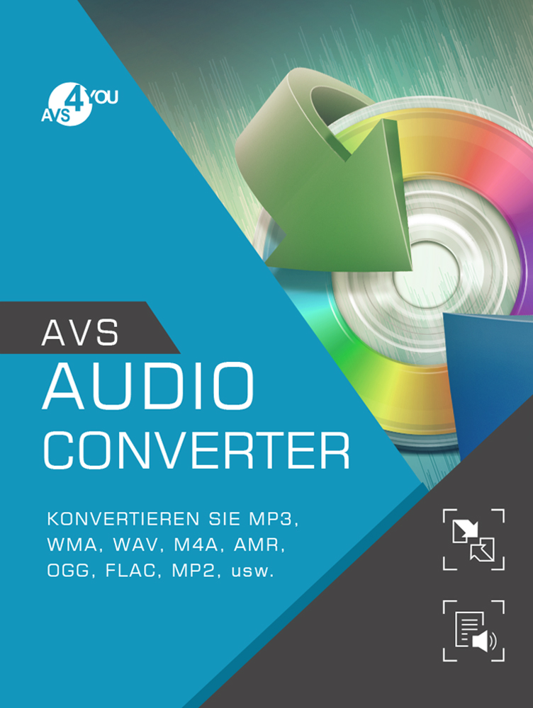 AVS Audio Converter - 2018 [Download]