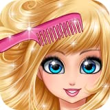 Hair Salon - Beauty Girls Make Up