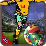 Permite jugar al fútbol