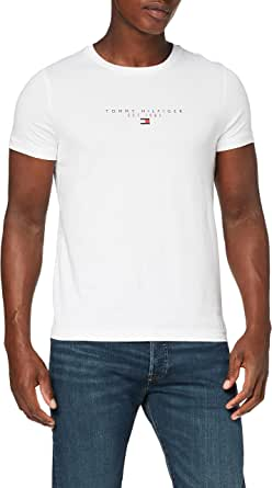 Tommy Hilfiger Men's Essential Tommy Tee T-Shirt